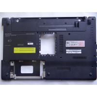 Нижняя часть корпуса Sony PCG-61611V с разбора