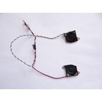 Динамики Sony PCG-61611V с разбора