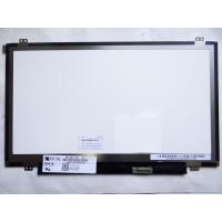 """Матрица для ноутбука 14.0"""" 1366x768 30 pin eDP SLIM LED HB140WX1-601 матовая"""