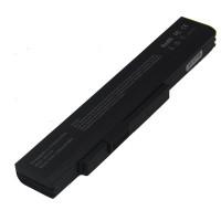 Аккумулятор MSI A6400 CX640 CR640 10.8V 5200mAh
