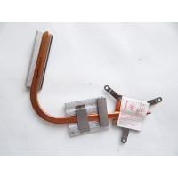 Тепловая трубка (радиатор) DNS C5501Q с разбора
