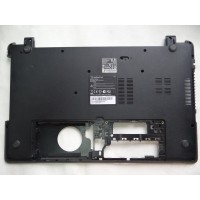 Нижняя часть корпуса Packard Bell MS2384 с разбора
