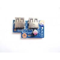 Плата USB Packard Bell MS2384 с разбора
