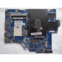 Материнская плата Lenovo G565 Z565 с разбора рабочая