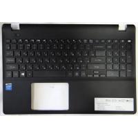 Верхняя часть корпуса с клавиатурой Packard Bell ENTG81BA