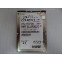 Жесткий диск Hitachi HTS541612J9SA00 120GB с разбора