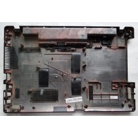 Нижняя часть корпуса eMachines E732Z с разбора