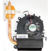 Система охлаждения eMachines E732Z-P612G32Mikk с разбора