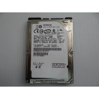 Жесткий диск Hitachi HTS541680J9SA00 80GB с разбора