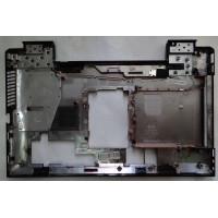 Нижняя часть корпуса Lenovo B570e с разбора №2