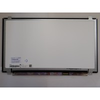 """Матрица для ноутбука 15.6"""" 1366x768 30 pin SLIM LED N156BGE-EB2 глянцевая"""