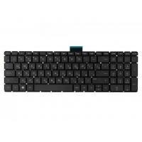 Клавиатура HP 15-ab 15-ab000ur 15-ab147ur 15-ab500ur без рамки черная