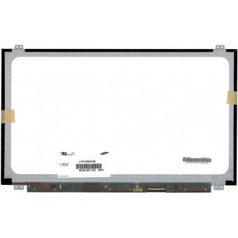 """Матрица для ноутбука 15.6"""" 1366x768 40 pin SLIM LTN156AT30 глянцевая"""