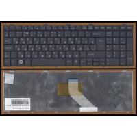 Клавиатура Fujitsu A530 A531 черная
