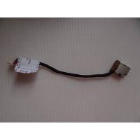 Разъем питания HP 15-Ac010nr 15-Ac000 799736-F57 с кабелем 12см