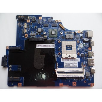 Материнская плата Lenovo G560 Z560 донор