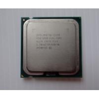 Процессор Intel Pentium E5400 Wolfdale (2.70GHz, LGA775, L2 2048Kb, 800MHz) с разбора