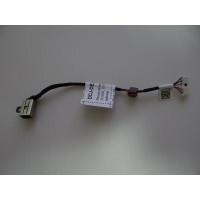 Разъем питания Dell Inspiron 15-5000 15-5555 15-5558 с кабелем