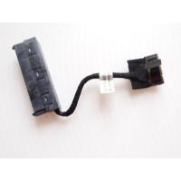 Шлейф жесткого диска HP CQ62-220ER с разбора