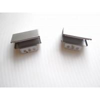 Заглушки петель HP CQ62-220ER с разбора
