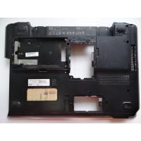 Нижняя часть корпуса HP DV3520er с разбора