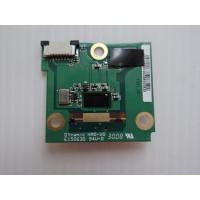 Плата FingerPrint HP DV3520er с разбора