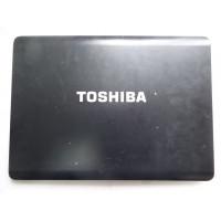 Крышка матрицы Toshiba A210-19B с разбора