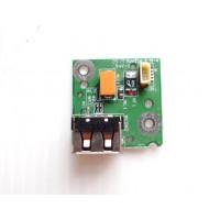 Плата USB Asus W2000 с разбора