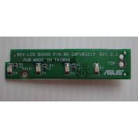Плата LED подсветки Asus W2000 с разбора