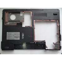 Нижняя часть корпуса RoverBook V750 WH с разбора