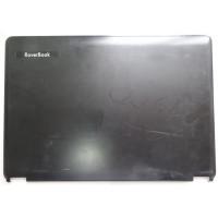 Крышка матрицы RoverBook V750 WH с разбора