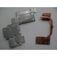 Тепловая трубка (радиатор) RoverBook V750 WH с разбора