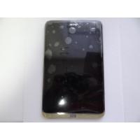 Дисплей с тачскрином Acer W4-820 в рамке