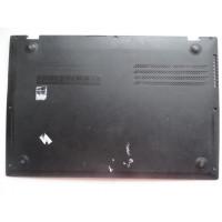 Нижняя часть корпуса Lenovo Thinkpad X1 Carbon с разбора