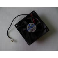 Вентилятор Xinruilian RDM8025S 12В 80х80х25мм с разбора
