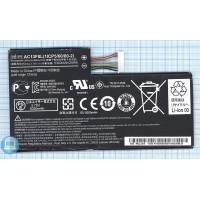 Аккумулятор Acer Iconia Tab A1 A1-810 AC13F8L 3.75V 5340mAh с разбора