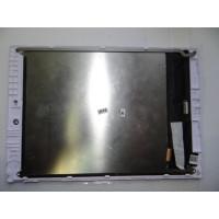 Дисплей AU080DP09V2 + тачскрин черный с белой рамкой PRESTIGIO PMP7079D3G_QUAD с разбора