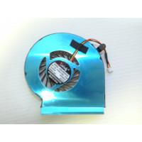 Кулер MSI GE62 GE72 PE60 PE70 GL62 3pin для видеокарты