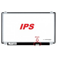 "Матрица для ноутбука 15.6"" 1920x1080 30 pin Full HD IPS SLIM B156HAN02.1 матовая"