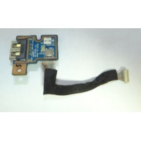 Плата USB Acer 4810T 48.4CQ05.011 с разбора