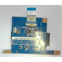 Плата оптического привода Acer 4810TG-354G32MI 48.4CQ04.01M с разбора