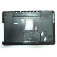 Нижняя часть корпуса HP CQ58-350ER 708523-001 с разбора
