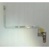 Плата кнопки включения Packard Bell NAV50/60 LS-5656P с разбора