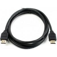 Кабель HDMI to HDMI 1.5м черный