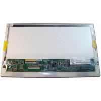"Матрица для ноутбука 10.1"" 1024x600 40 pin LED HSD101PFW2-B00 слева внизу матовая"