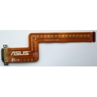 Разъем питания Asus TF300T_DOCKING_FPC REV. 1.3 с разбора