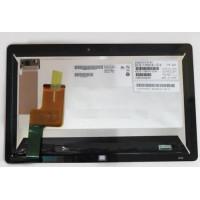 Дисплей Asus TF810C B116XAN01.0 + тачскрин 69.11I03.T01 черный