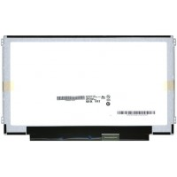 "Матрица для ноутбука 11.6"" 1366x768 40 pin SLIM LED B116XW03 V.0 уши лево право глянцевая"