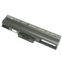 Аккумулятор Sony VGN-AW VGN-CS VGN-FW VGN-NS VGN-NW VGN-SR 11.1V 4400mAh оригинал