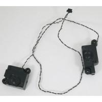 Динамики Toshiba L850-B5K PSKDLR-03U00VRU с разбора